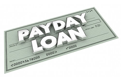 apply for a payday loan